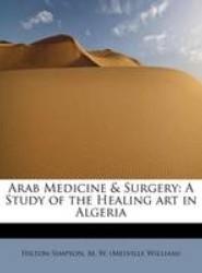 Arab Medicine & Surgery