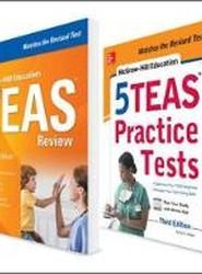 McGraw-Hill Education TEAS