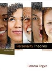 Cengage Advantage Books: Personality Theories
