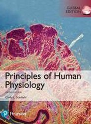 Principles of Human Physiology Plus MasteringA&P with Pearson eText