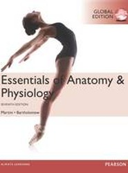 Essentials of Anatomy & Physiologyy plus MasteringA&P with Pearson eText, Global Edition