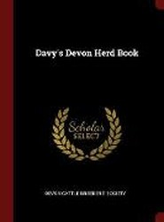 Davy's Devon Herd Book