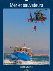 Mer et sauveteurs 2019