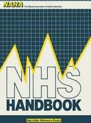 Nhs Handbook