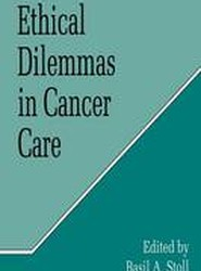 Ethical Dilemmas in Cancer Care