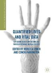 Quantified Lives and Vital Data 2017