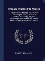 Primary Studies for Nurses