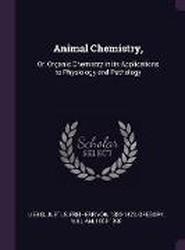 Animal Chemistry,