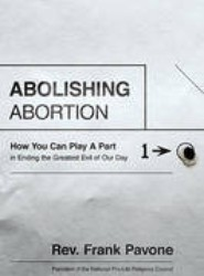 Abolishing Abortion