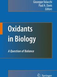 Oxidants in Biology