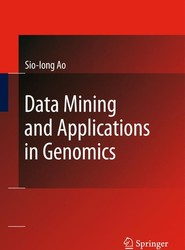Data Mining and Applications in Genomics