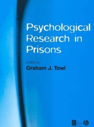 Pyschological Research in Prisons