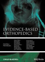 Evidence–based Orthopedics