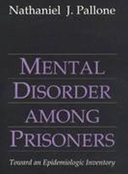 Mental Disorder Among Prisoners