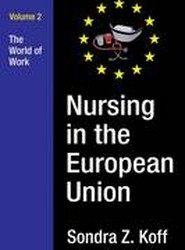 Nursing in the European Union: Volume 2