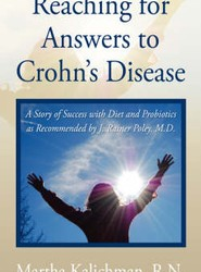 Reaching for Answers to Crohn's Disease