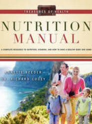 Treasures of Health Nutrition Manual