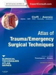 Atlas of Trauma/Emergency Surgical Techniques