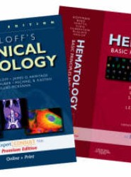 Abeloff's Clinical Oncology: AND Hematology: Basic Priniciples and Practices, 5th Revised ed