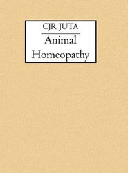 Animal Homeopathy