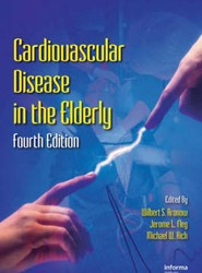 Cardiovascular Disease in the Elderly, Fourth Edition