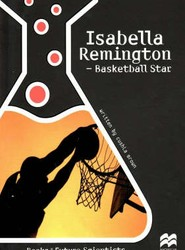 Isabella Remmington - Basketball Star