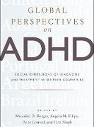 Global Perspectives on ADHD