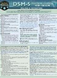 DSM 5 Medical Coding