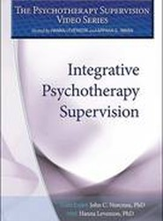 Intergrative Psychotherapy Supervision
