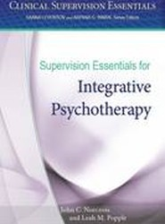 Supervision Essentials for Integrative Psychotherapy