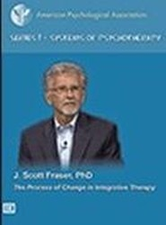 The Process of Change in Integrative Therapy