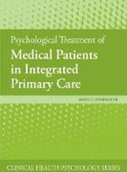 Psychological Treatment of Medical Patients in Integrated Primary Care