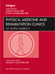 Fatigue, An Issue of Physical Medicine and Rehabilitation Clinics