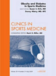 Obesity and Diabetes in Sports Medicine, An Issue of Clinics in Sports Medicine