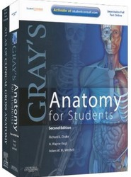 Gray's Anatomy for Students: AND Atlas of Clinical Anatomy Package
