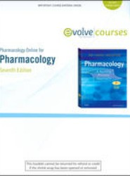 Pharmacology Online for Pharmacology (User Guide and Access Code)