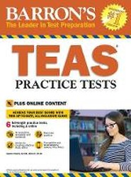 TEAS Practice Tests with Online Tests