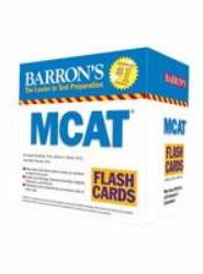 Mcat Flash Cards