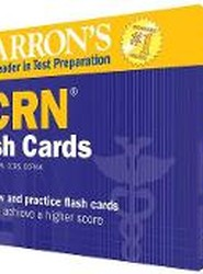 CCRN Exam Flash Cards