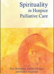 Spirituality in Hospice Palliative Care