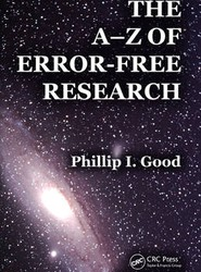 The A-Z of Error-free Research