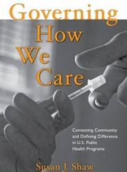 Governing How We Care