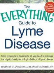 Everything Guide To Lyme Disease