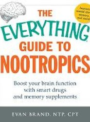 Everything Guide To Nootropics