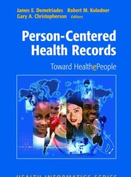 Person-Centered Health Records