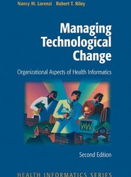 Managing Technological Change