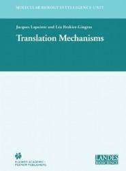Translation Mechanisms