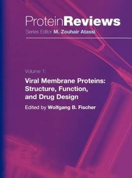Viral Membrane Proteins: Structure, Function, and Drug Design