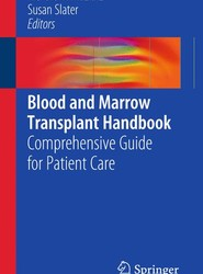 Blood and Marrow Transplant Handbook
