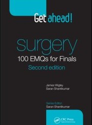 Get ahead! SURGERY 100 EMQs for Finals, Second Edition